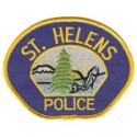 St. Helens Police Department, Oregon