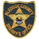 Bledsoe County Sheriff's Department, Tennessee