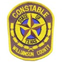 Williamson County Constable's Office - Precinct 8, Texas