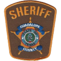 Guadalupe County Sheriff's Office, Texas