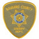 Navarro County Sheriff's Department, Texas