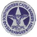 Texas and Southwestern Cattle Raisers Association, Texas