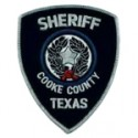 Cooke County Sheriff's Department, Texas