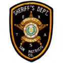 San Patricio County Sheriff's Office, Texas