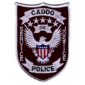 Caddo Police Department, Oklahoma