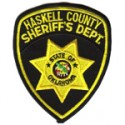 Haskell County Sheriff's Office, Oklahoma
