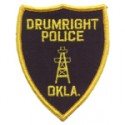 Drumright Police Department, Oklahoma