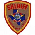 Cameron County Sheriff's Office, Texas