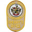 Halifax County Sheriff's Office, Virginia