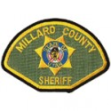Millard County Sheriff's Office, Utah