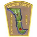 Calhoun County Sheriff's Office, Illinois