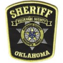 Beckham County Sheriff's Office, Oklahoma