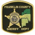 Franklin County Sheriff's Office, Arkansas