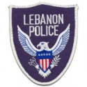 Lebanon Police Department, Tennessee