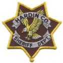 Hardin County Sheriff's Office, Illinois