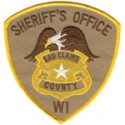 Eau Claire County Sheriff's Office, Wisconsin
