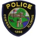 Oswego Police Department, Illinois