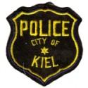 Kiel Police Department, Wisconsin
