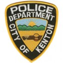 Kenton Police Department, Ohio