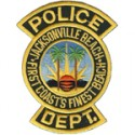 Jacksonville Beach Police Department, Florida
