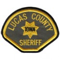 Lucas County Sheriff's Office, Iowa