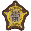 Magoffin County Sheriff's Office, Kentucky