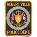 Albertville Police Department, Alabama