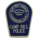 Camp Hill Borough Police Department, Pennsylvania