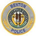 Benton Police Department, Kentucky