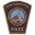 New Hartford Police Department, New York