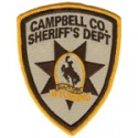 Campbell County Sheriff's Office, Wyoming