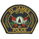 St. James Police Department, Missouri