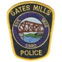 Gates Mills Police Department, Ohio