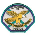 Clearwater Police Department, Kansas