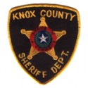 Knox County Sheriff's Department, Texas
