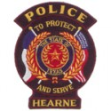 Hearne Police Department, Texas