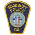 Woodbury Police Department, Georgia