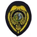 Marks Creek Township Constable's Office, North Carolina