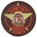 Candler County Sheriff's Office, Georgia