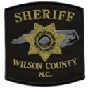 Wilson County Sheriff's Office, North Carolina