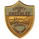Greenlee County Sheriff's Office, Arizona