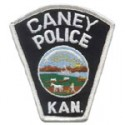 Caney Police Department, Kansas