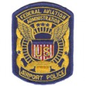 United States Department of Transportation - Federal Aviation Administration Police, U.S. Government