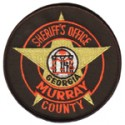 Murray County Sheriff's Office, Georgia