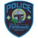 Faribault Police Department, Minnesota