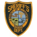 Ellsworth County Sheriff's Department, Kansas