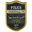 Madisonville Police Department, Kentucky