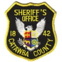 Catawba County Sheriff's Office, North Carolina