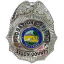 Allen County Adult Probation Department, Indiana