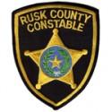 Rusk County Constable's Office - Precinct 3, Texas